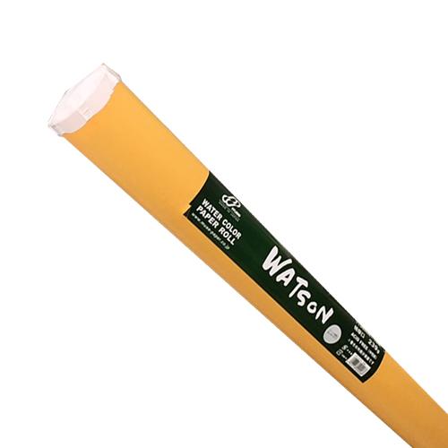 【ロール】ワトソン水彩紙(特厚口・239g)1.13x10m巻