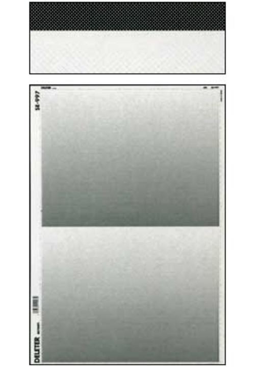 デリーター スクリーン SE-997
