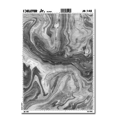 デリーター ジュニアスクリーン JR-148