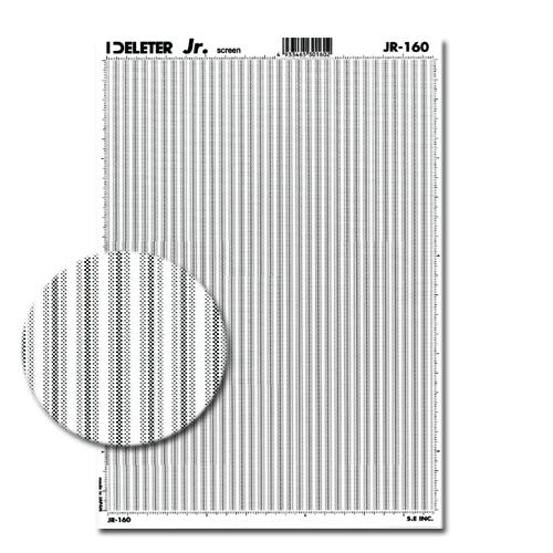 デリーター ジュニアスクリーン JR-160