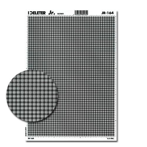 デリーター ジュニアスクリーン JR-164