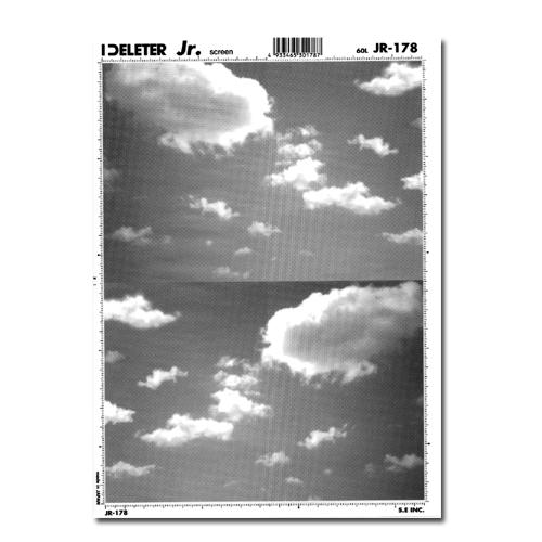 デリーター ジュニアスクリーン JR-178
