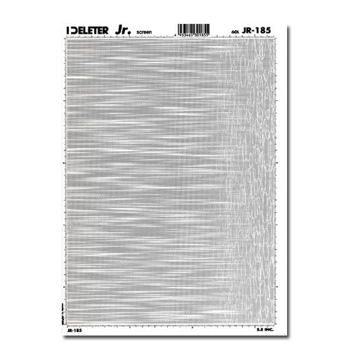 デリーター ジュニアスクリーン JR-185