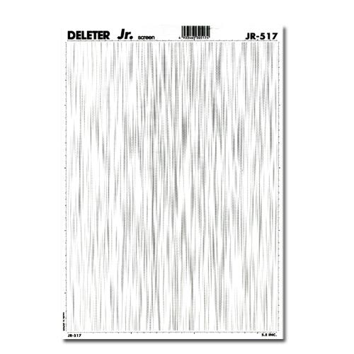 デリーター ジュニアスクリーン JR-517