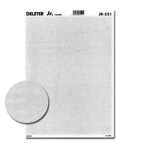 デリーター ジュニアスクリーン JR-521