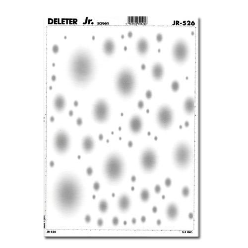 デリーター ジュニアスクリーン JR-526