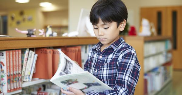 いつもの朝読書に予想外の教育効果が とくに小学生には効果大