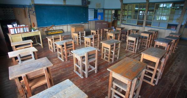 学級制は明治時代の教員を救うための制度だった 意外と知らない学級制の歴史