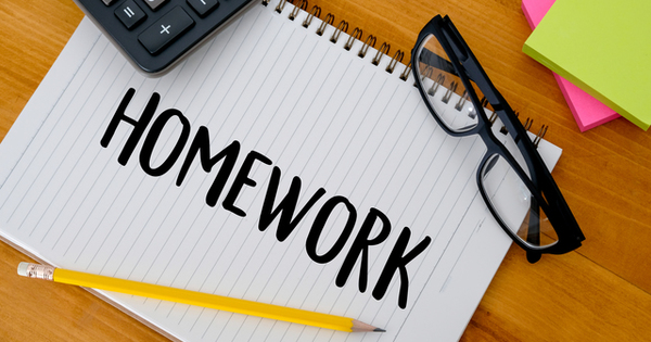 明日から試せる 宿題の提出状況が一目でわかるお手軽ライフハック