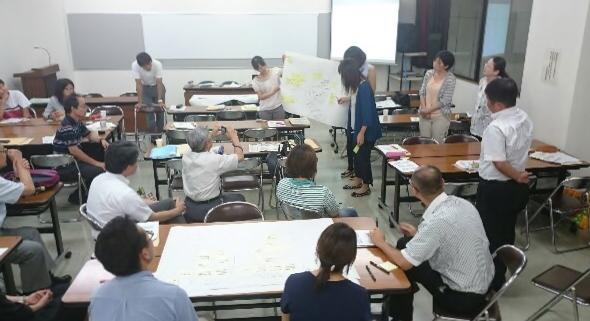 第8回 hyper-QU研修会 ~hyper-QUの結果を今後の学級経営に生かすために~