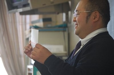 第2回 日本一ハッピーなクラスのつくり方講座(金大竜先生)