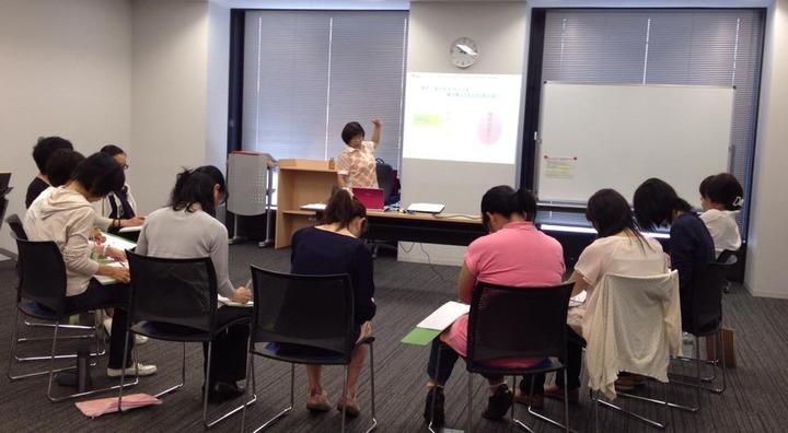保健室コーチング3日間集中講座@金沢