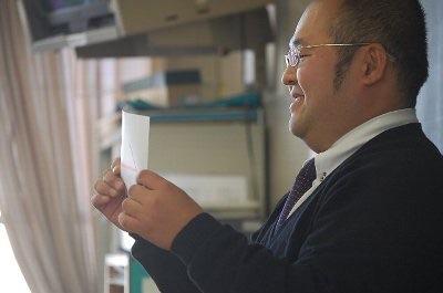 金大竜先生と学ぼう!第3回 日本一ハッピーなクラスのつくり方講座
