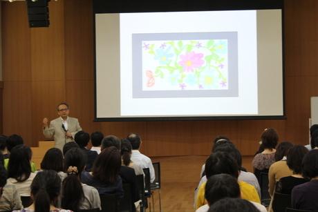 無料講演「激変する学びの現場〜学校にやってきたワークショップの価値〜」