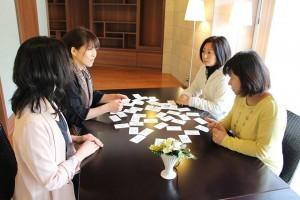 「心のアプローチグッズ」活用説明会&体験会(岡山会場)