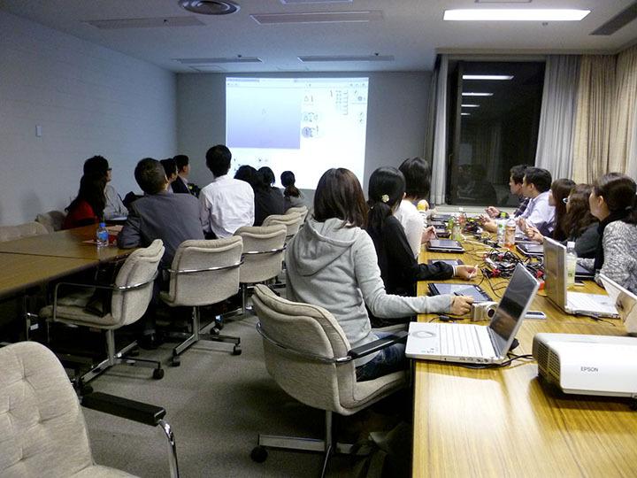 第11回ビスケット・プログラミングワークショップ ファシリテータ講習