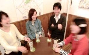 サイエンスらいおんカフェ〜サイエンスコミュニケーション実践〜!