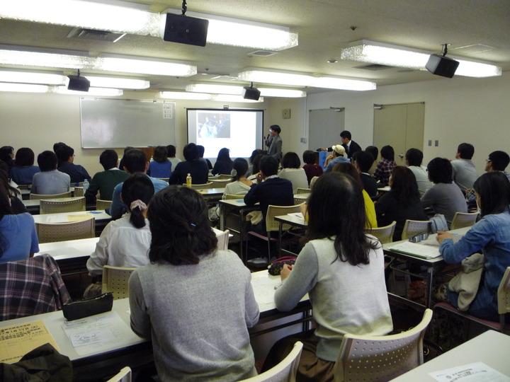 第22期 授業研究所 「森川正樹スペシャル講座」