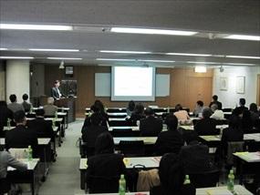 【教育関係者対象】日本情報処理検定協会 福岡説明会