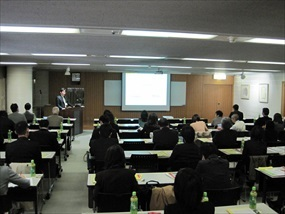 【文部科学省後援】日本情報処理検定協会 広島説明会 検定を利用した授業提案