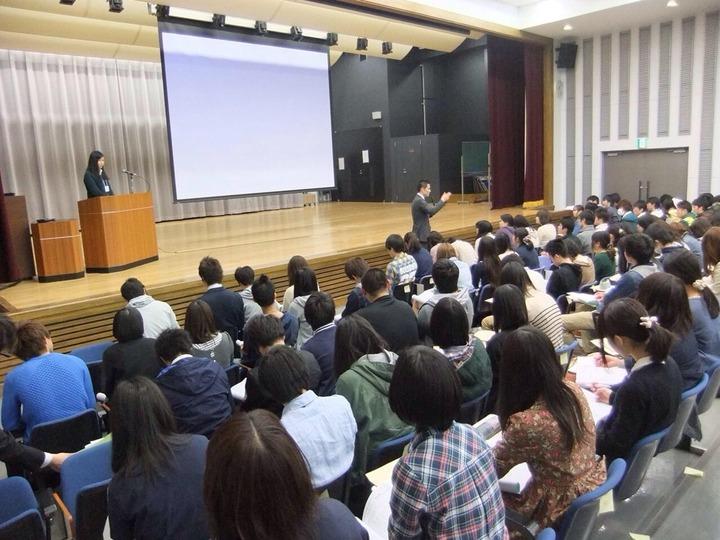 教員志望の学生大集合★只今180名申込!第12回よりよい教師になるための講座
