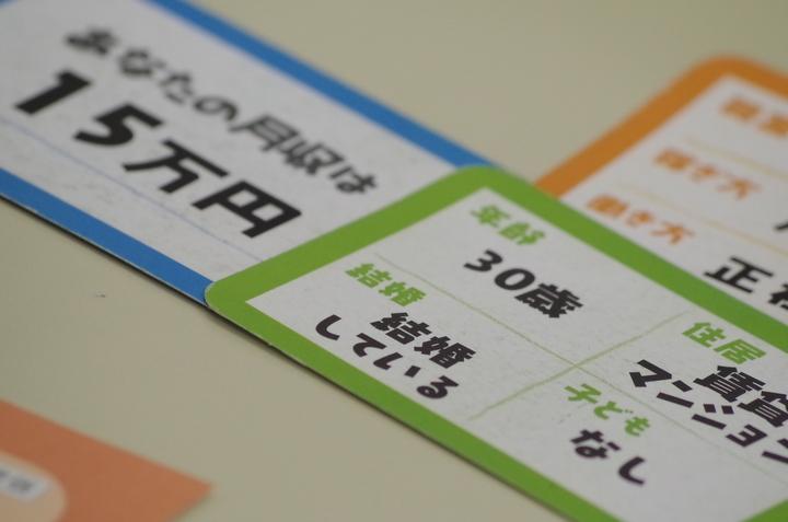 金銭基礎教育プログラム「MoneyConnection®」講師養成講座【2015年度第1回(大阪)】