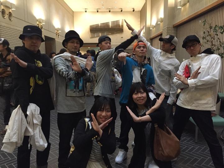 【DANCE X 先生サークル 21回目!!】
