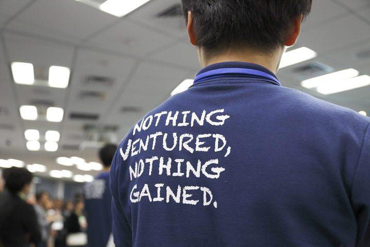 Teach For Japan 事業紹介と日米教育系NPO事情:TFAとTFJの違いに焦点を当てて