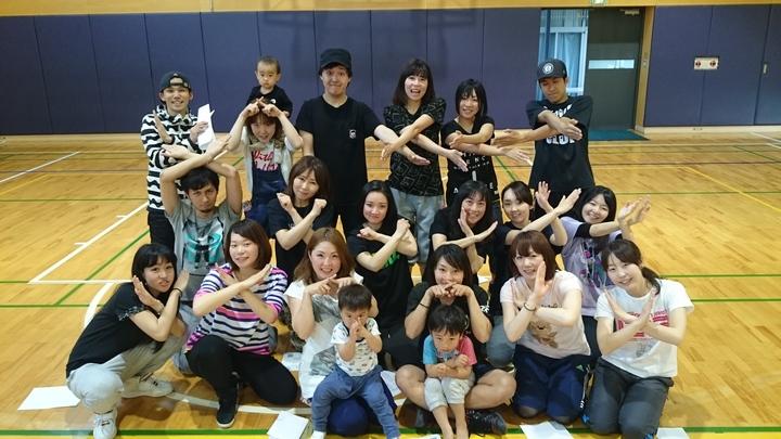【DANCE X 先生サークル 第22回】