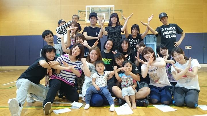 【DANCE X 先生サークル 第23回】