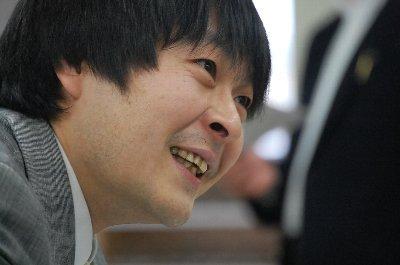 第3回 探究する学習者の会 講師 石川晋