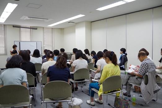 保健室コーチング無料説明会 IN 仙台