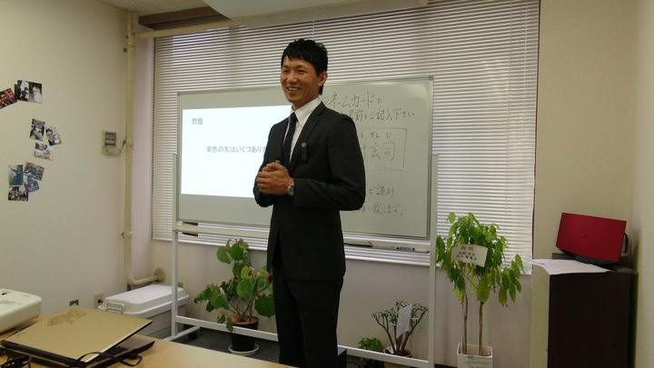 【増席!残り2名!】<東京>学校・塾・各種教室の若手先生対象 「子どもや保護者から圧倒的に信頼されるための3つの秘訣」~あなたへの信頼が120%アップする方法~