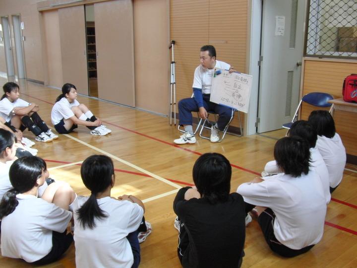 教師を目指す方向け「人を導くための話術」第1のコース!
