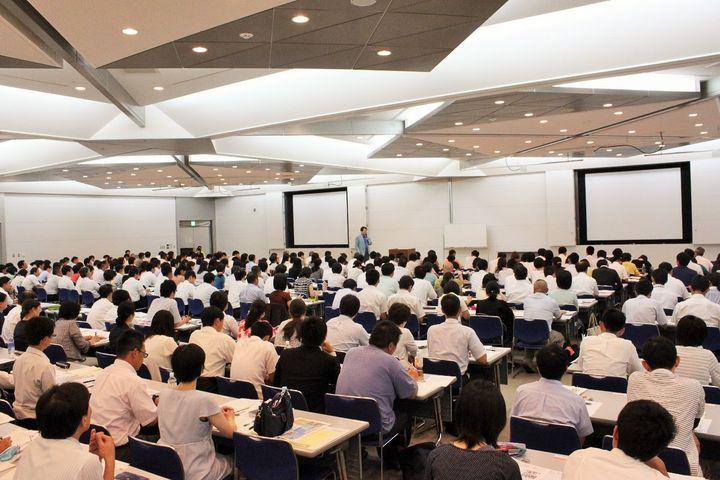 TOSS中学JAPANセミナー2017