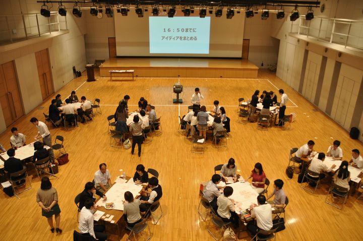 【先生向け】『生徒の自主性を引き出す授業づくり』研修会