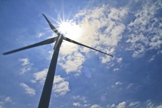 6/28(日)教員向け体験会【参加者募集】未来の洋上風力発電所を設計せよ!