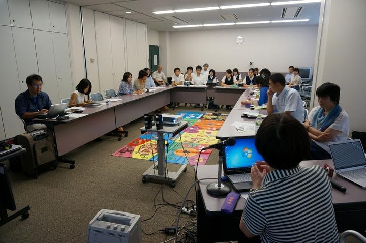 【国際協働学習セミナー】アートマイルで持続可能な未来を拓く次世代を育てる!in 神戸