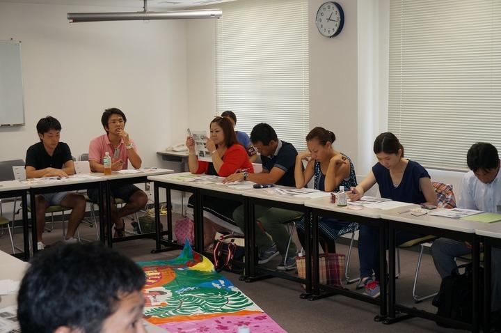 【国際協働学習セミナー】アートマイルで持続可能な未来を拓く次世代を育てる!in 東京