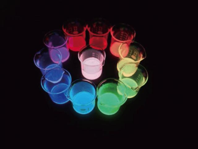 教員向け研修会:化学反応で発光実験〜無機・有機触媒の違いにせまる〜(株式会社リバネス)