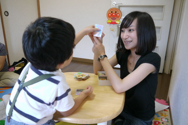 脱出ゲームで自閉症体験!〜育て方·接し方を学び、良き理解者になる為に