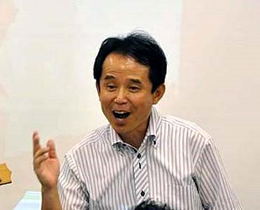 古川光弘先生、安次嶺隆幸先生から学ぶ教師修行の極意セミナー IN東京