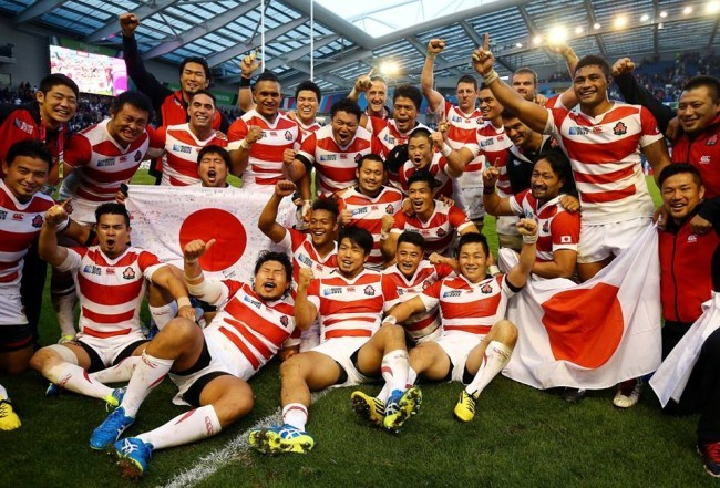 ラグビーワールドカップ2019推進教育セミナーin福岡