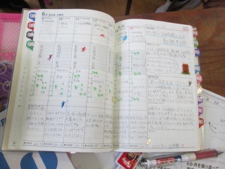 ん!手帳でキャリア教育?!研究会