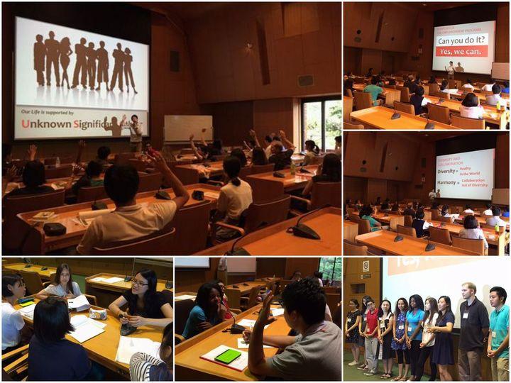 英語教育&グローバル教育 「次世代プログラム発表会」無料セミナー@大宮