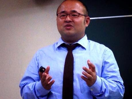 福島の教室にハッピーを!3~金大竜先生と学ぶ会~