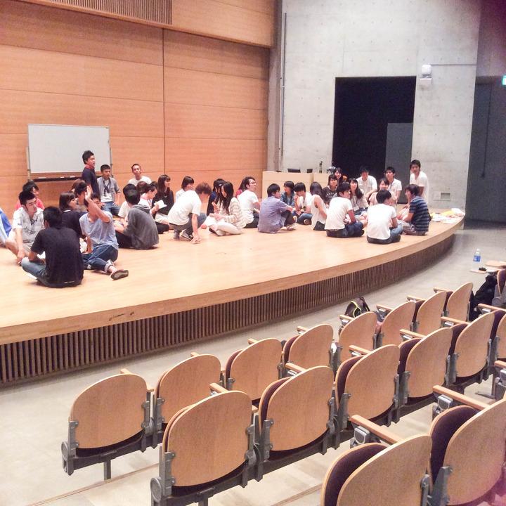 アクティブラーニングに通ずる自立学習を考える!体験型ワークショップ〜慶応大学で倍率10倍の授業体験〜