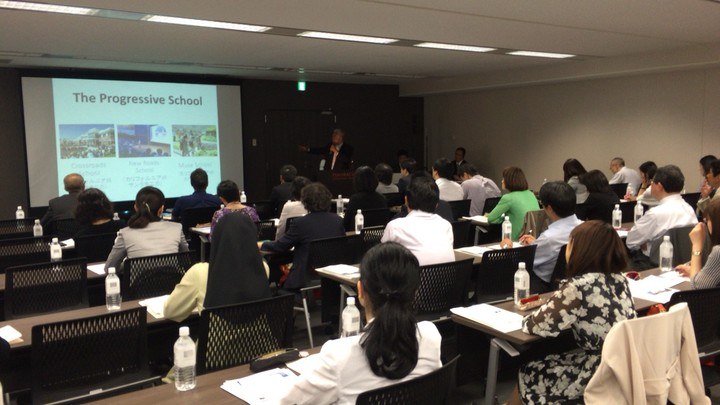 英語教育&グローバル教育 「次世代プログラム発表会」無料セミナー@宇都宮