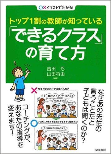 「教師のためのコーチングセミナーin千葉 NO.2(吉田 忍コーチ)」