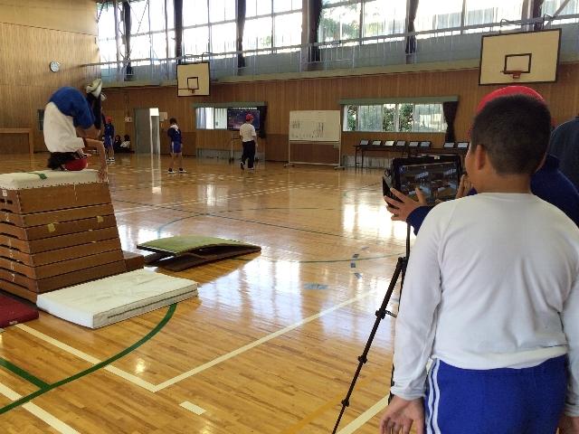 徳島県小学校放送・情報教育研究大会